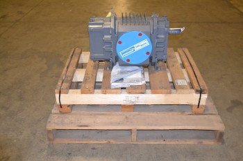 DRESSER ROOTS 412 RAM-J  819760 ROTARY LOBE BLOWER