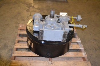 FLUID COUPLING REBUILT BY TORROX