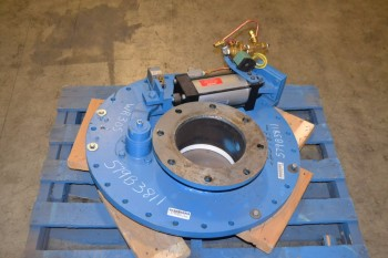ALLEN-SHERMAN-HOFF LOWER PLATE DECK ASSEMBLY