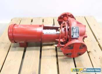 ARMSTRONG INLINE 3X3X6 CIRCULATOR PUMP