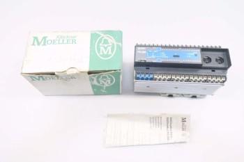 KLOCKNER MOELLER PS306-DC-EE CONTROL MODULE