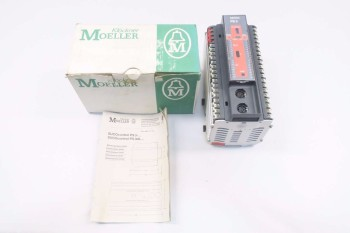 KLOCKNER MOELLER PS3-AC-110 CONTROLLER