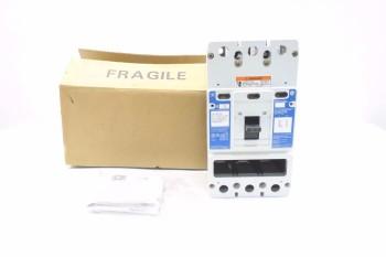 WESTINGHOUSE 250 AMP CIRCUIT BREAKER
