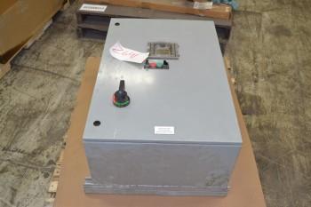 SCHNEIDER ALTIVAR 61 15HP 600V-AC VFD AC DRIVE