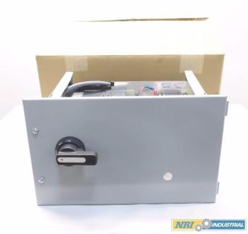EATON N0904MFVNR1Z-A0030-M9 REVERSING STARTER MCC BUCKET