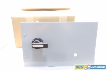 EATON N0904MFVNR1Z-A0028-M9 REVERSING STARTER MCC BUCKET