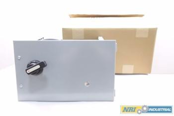 EATON N0904MFVNR1Z-A0027-M9 REVERSING STARTER MCC BUCKET