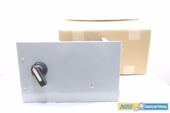 EATON N0904MFVNR1Z-A0029-M9 REVERSING STARTER MCC BUCKET