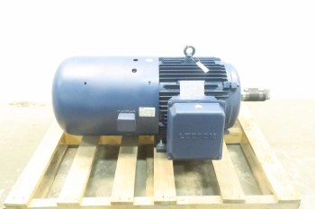 LEESON C180467 15HP AC ELECTRIC MOTOR