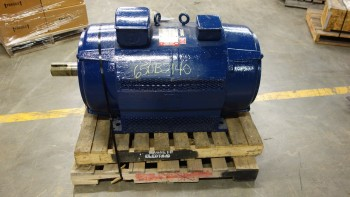 WESTINGHOUSE HSA 509Z 125HP 575V-AC 3PH AC INDUCTION MOTOR