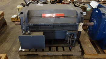 GENERAL ELECTRIC 588S 400HP 4000V-AC 1775RPM AC INDUCTION MOTOR