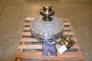VOITH FLUIDRIVE FLUID COUPLING