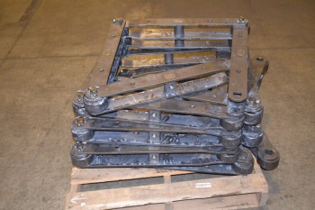 SIEMENS 603-81810-81, 98FT ROLLER CHAIN