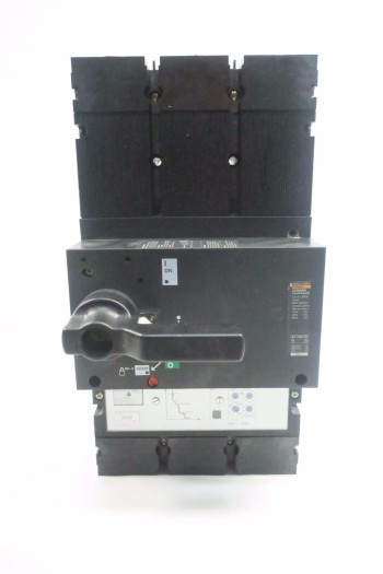 MERLIN GERIN CK800NN 800 AMP CIRCUIT BREAKER