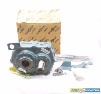 DODGE 253155 TXT305AS 5.6:1 GEAR REDUCER