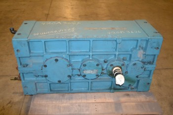 HANSEN D621 GEAR REDUCER