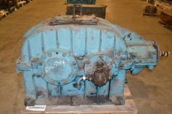 FLENDER KENW 400 GEAR REDUCER