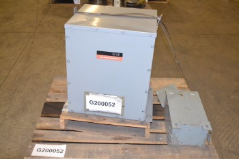 REX POWER MAGNETICS STANDARD ISOLATION TRANSFORMER