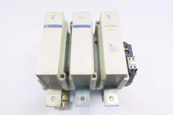 TELEMECANIQUE LC1F630 600 HP 900 AMP CONTACTOR