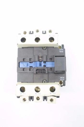TELEMECANIQUE LC1 DWK12F7 92 AMP CONTACTOR