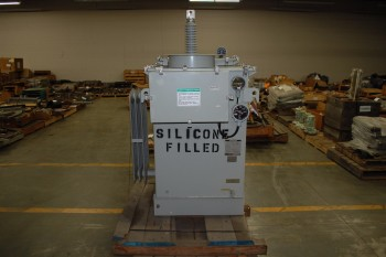 NWL 1PH 141KVA 500VAC 49.5KVDC TRANSFORMER-RECTIFIER SET