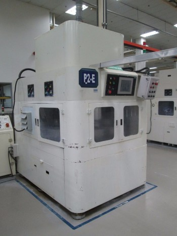 Kemet XJ 56 Single Side Polishing Machine