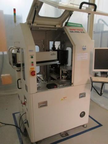 Waftech WL 200-03L Auto Laser Marking Machine