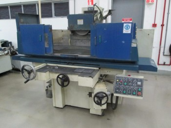 Kent KGS 84-AHD 800mm x 400mm Horizontal Spindle Surface Grinder