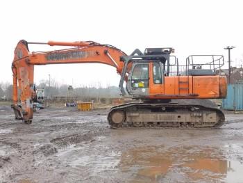 Hitachi ZX460 Excavator