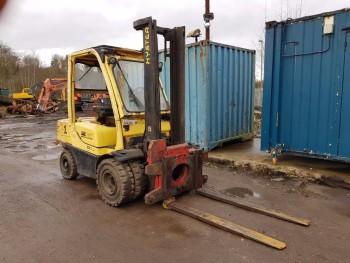 Hyster H35D Forklift