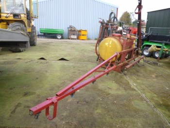 HARDI 200L CROP SPRAYER