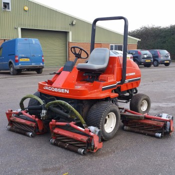 Jacobsen LF38100 mower