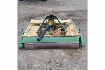 Roller Mower 4\' wide cutting width