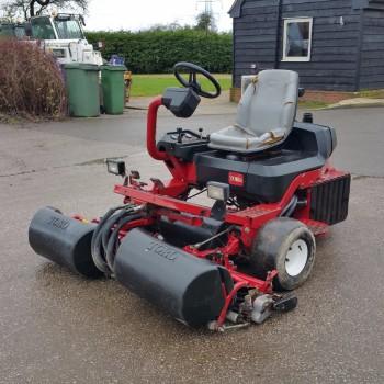 Toro Reelmaster 3200 mower