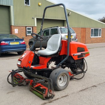 Jacobsen Mower
