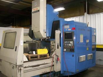 Mazak Mill AJV-25/405 3 Axis CNC Vertical Machining Center,
