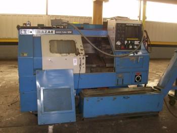 Mazak Quickturn 10N 2-Axis CNC Turning Center, Mdl Qt-10N,