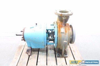 POWER D 8175 8X6 1-7/8 IN STAINLESS CENTRIFUGAL PUMP