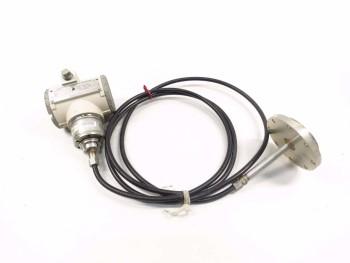 ABB T5GK1210F001AM1 PRESSURE TRANSMITTER