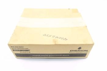 ROSEMOUNT 396P-01-10-55-41-CB99 SENSOR