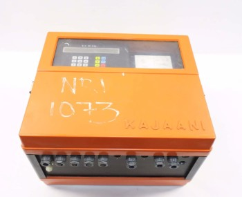 KAJAANI 30GA1-U4300113 CONSISTENCY TRANSMITTER