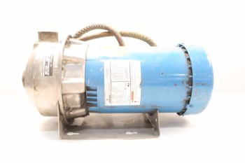 GOULDS 2ST1G5D4 CENTRIFUGAL PUMP