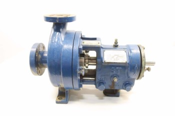 GOULDS 3196ST CENTRIFUGAL PUMP