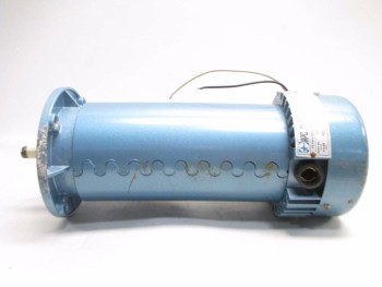 HPC 03216 HAMPTON PERMANENT MAGNET DIRECT CURRENT 1HP DC ELECTRIC MOTOR