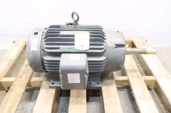 BALDOR JPM4106T 20 HP ELECTRIC MOTOR