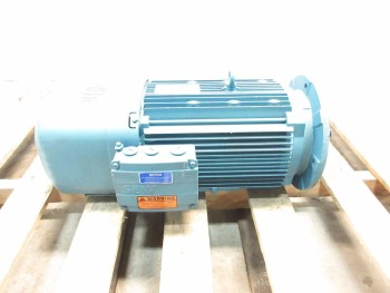 SEW EURODRIVE DRE132MC4BE11HRFGDH 10HP AC ELECTRIC MOTOR