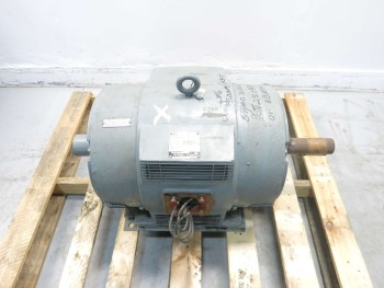 WESTINGHOUSE 30 HP AC ELECTRIC MOTOR