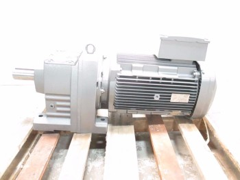 SEW EURODRIVE 25 HP ELECTRIC MOTOR