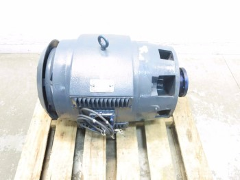 RELIANCE 75 HP 365 HP AC ELECTRIC MOTOR