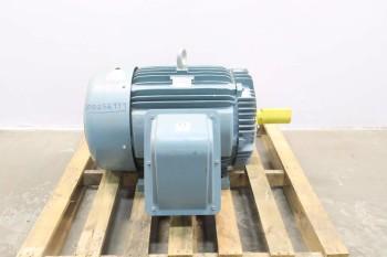 WESTINGHOUSE PDH07506TE2N AEHH8N 75 HP ELECTRIC MOTOR